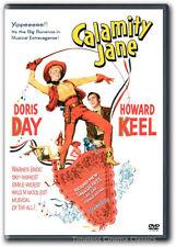 Calamity Jane DVD New Doris Day, Howard Keel