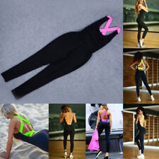 Yoga Machine Washable Solid Leggings for Women