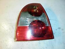 VW Passat B5+ Saloon Rear Light NS