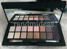 Shu Uemura Shu:palette-Blushing Beige-16 Pressed Eye Color W Brush-LE-NEW-RARE~*