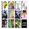 "30PCS KPOP BTS Love Yourself Lomo Cards Jimin Bangtan Boys Photocard 3.5 x 2.2"""