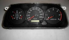 Toyota Land Cruiser SPEEDO SPEEDOMETER INSTRUMENT CLUSTER 83800-6C580