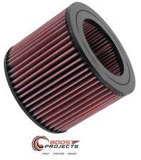 K&N Air Filter 90-97 TOYOTA LAND CRUISER 4.5L / 96-97 LEXUS LX450 4.5L E-2443