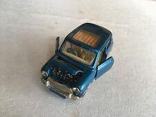 1960s Corgi Toys BMC Mini Cooper 'S'