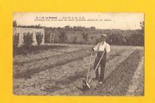 """SAINT-NAZAIRE (44) Commerce de MACHINES AGRICOLE """"BOUYER"""" AGRICULTEUR & BRABANT"""