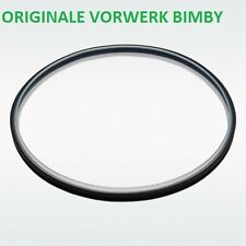 GUARNIZIONE ORIGINALE VORWERK BIMBY bymby PER COPERCHIO BOCCALE TM31 TM  31