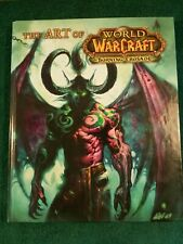 The Art Of World Of Warcraft The Burning Crusade