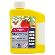 INSECT CONTROL Yates Success Ultra Insecticide 200ML