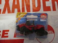 Siku 1324 Model Toy Case IH Quadtrac 600 Tractor Replica Toy Diecast Model Toy