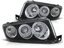 skoda fabia 1999 2000 2001 2002 2003 2004 2005 2006-2008 lpsk03 headlights halo