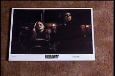 HIDEAWAY LOBBY CARD #8  HORROR