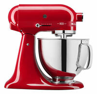 KitchenAid 100 Year Limited Edition Queen of Hearts 5 Quart Tilt-Head Stand