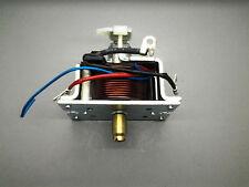 MONARK Einrück Relais / Magnetschalter BOSCH 12V Starter / Anlasser Unimog OM314
