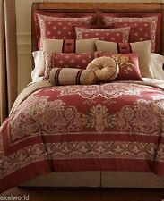 Waterford 1Pc Glenhaven King Pillow Sham Nip