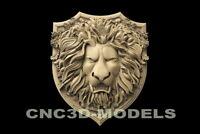 3D Models for CNC Router STL File Artcam Aspire Vcarve Engraver Carving D126