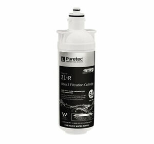 Puretec Z1-R Quick Twist Replacement Water filter Cartridge