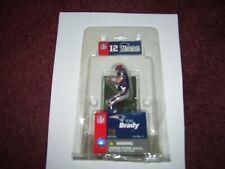 McFarlane NFL 3 Inch Tom Brady New England Patriots