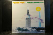 Future Projects - Power-Pack (Selected Sound)