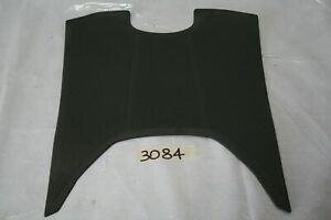 Tappetino pedana originale Footrest cover Piaggio quartz 50 skipper 1° serie skr