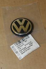 Tapa del centro de rueda de aleación VW único (rueda específico) 1J0601171 Nuevo Original VW Parte