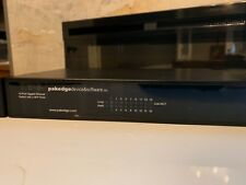 16 Port Gigabit Ethernet Switch With 2 SFP Ports By Pakedge Device Model S18e