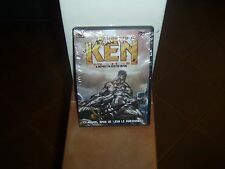 Hokuto No ken, film 2: Les heritiers du Hokuto - edition simple -  DVD    DVD