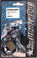 TruckerCo organic  Disc Brake Pads Hayes Sole MX-4 MX4 GX-C GX-2 osm14