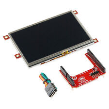 "4D Systems μLCD-43PT-AR Arduino Display Module 4.3"" Touchscreen LCD NEW!!!"