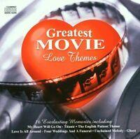 Greatest Movie Love Themes, Music