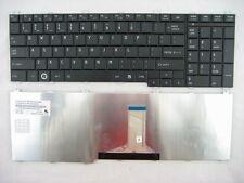 OEM New Toshiba Satellite C655-S5132 C655-S5142 keyboard Laptop Black US