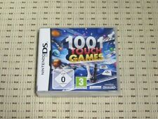 1001 Touch Games para Nintendo DS, DS Lite, DSi XL, 3ds