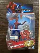 """Amazing Spider-man Movie Series SPIDER MAN Web Line 6"""" Action Figure"""