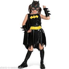 Disfraces de niña sin marca color principal negro