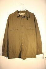 FADED GLORY - DARK GREEN JACKET - ADULT MALE SIZE S