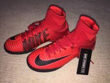 Nike MercurialX Proximo IC Indoor Soccer Shoes, Size 4 Men's/5.5 Womens, Vapor