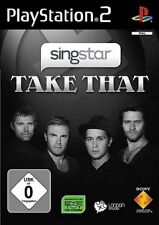 PlayStation 2 SingStar take that * 25 hits a estrenar