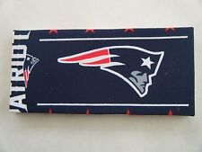 NFL Magic Wallet,  New England Patriots Cash Stasher,  More Of A Female Style