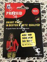 [ 0175 32 412 32 ] VIP Nummer Congstar T-Mobile D1 NEU Handynummer Startpaket