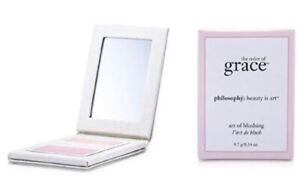 Philosophy Pink Dreams, The Color Of Grace Art Of Blushing Blush, New In Box