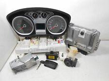 Kit Chiave ECU Ford Focus II Res 1.6 TDCI 66kw 90cv HHDA 2010 8M51-12A650-LG