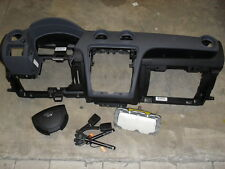 FORD FUSION0 6-10 DASHBOARD ARMATURENBRETT LENKRAD SEAT BELTS DRIVER AIRBAG KIT