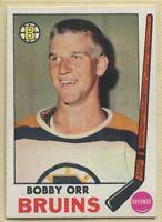 1969-70, Topps, Hockey, #'s 16-123 , UPick from list