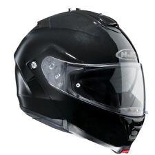 HJC IS-Max II Metallic Schwarz Klapphelm * Gr. XL = 61-62 - Motorrad Helm