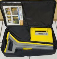 SubSurface Instruments PL-1500 Low Pipe and Cable Locator Receiver & Transmitter