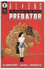 Dark Horse Comics Aliens/Predator: Deadliest Of The Species 2 (Of 12) NM