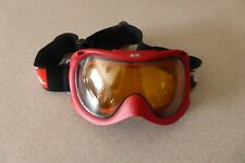 Quicksilver Snow Goggles Womens or Youth