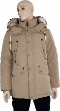 Tom tailor winterjacke khaki
