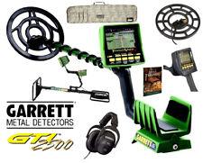 Garrett GTI 2500 Pro Package +TOS