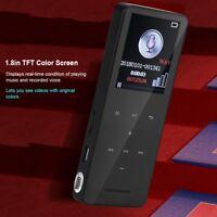 Digital Diktiergerät Aufnahmegerät 1.8in TFT Audio Recorder 16G USB MP3 Spieler