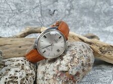 Vintage Omega Seamaster Automatic. ref. 166.026 cal.565. c1972 For Repair